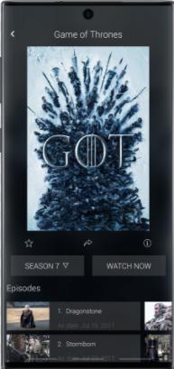 CucoTV App - TV Shows