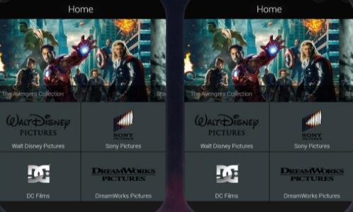 Installed CucoTV App on iOS