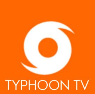 Install Typhoon TV - CucoTV Alternative