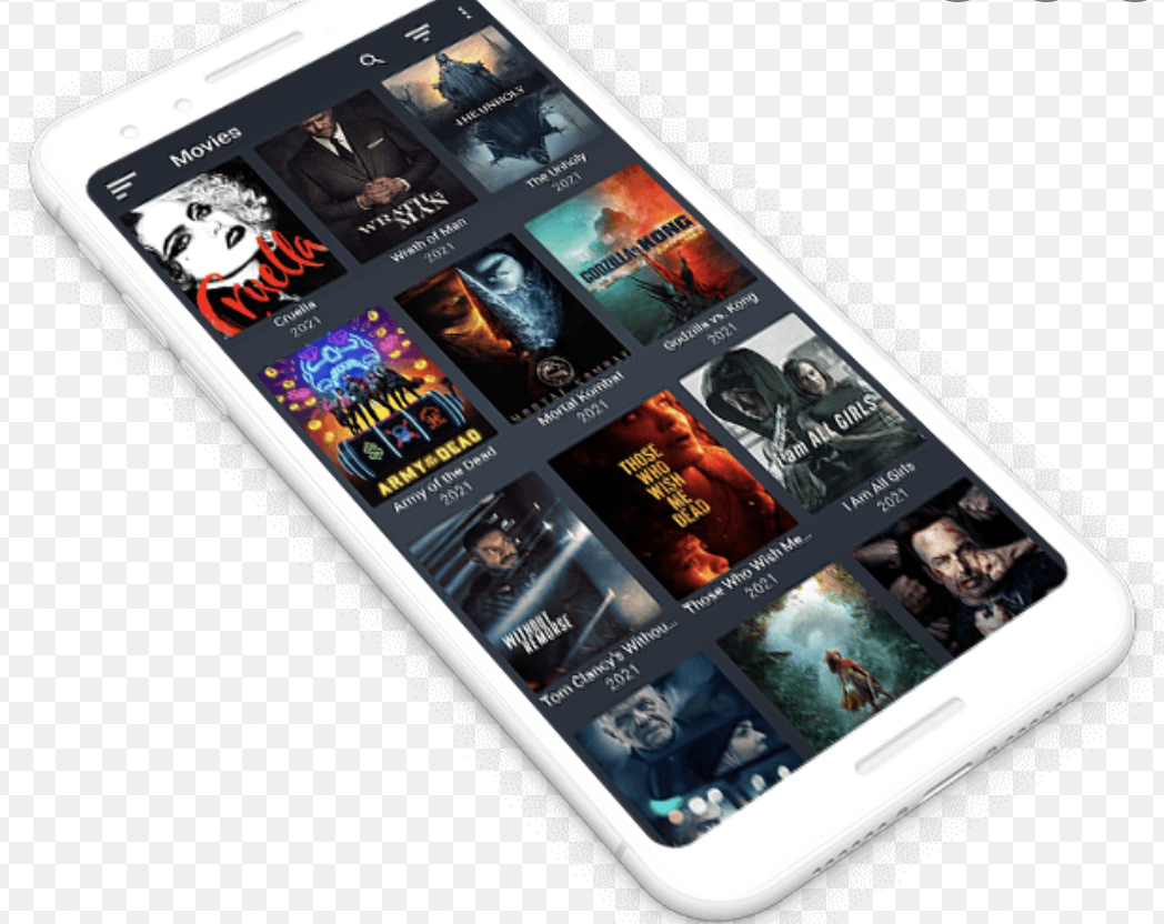 Ocean Streamz APK Movies and TV Shows in HD