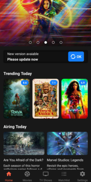 HDO Box App Movies & TV Shows