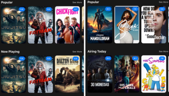 HDO Box APK Movies and TV Shows on FireStick and Smart TV