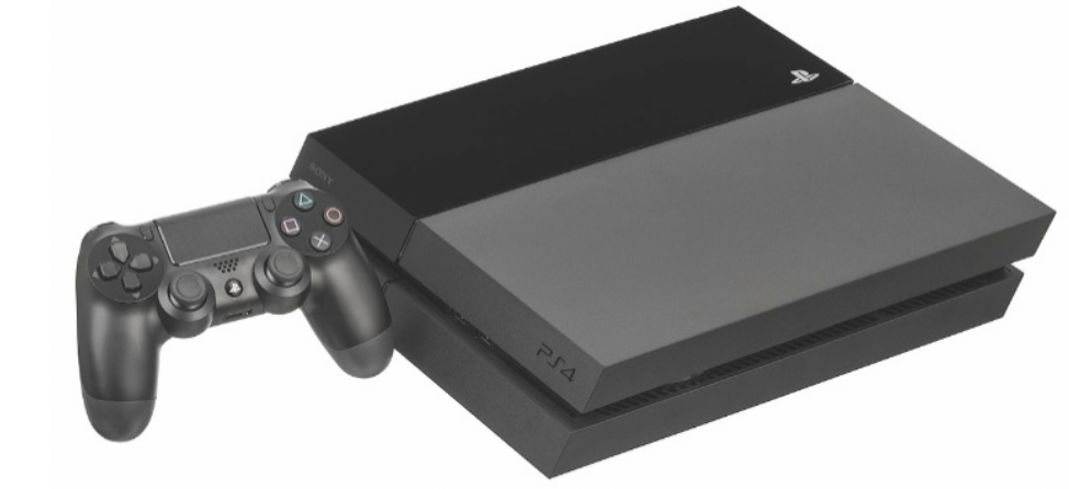 PS4 & PS3 CucoTV Movies & TV Shows