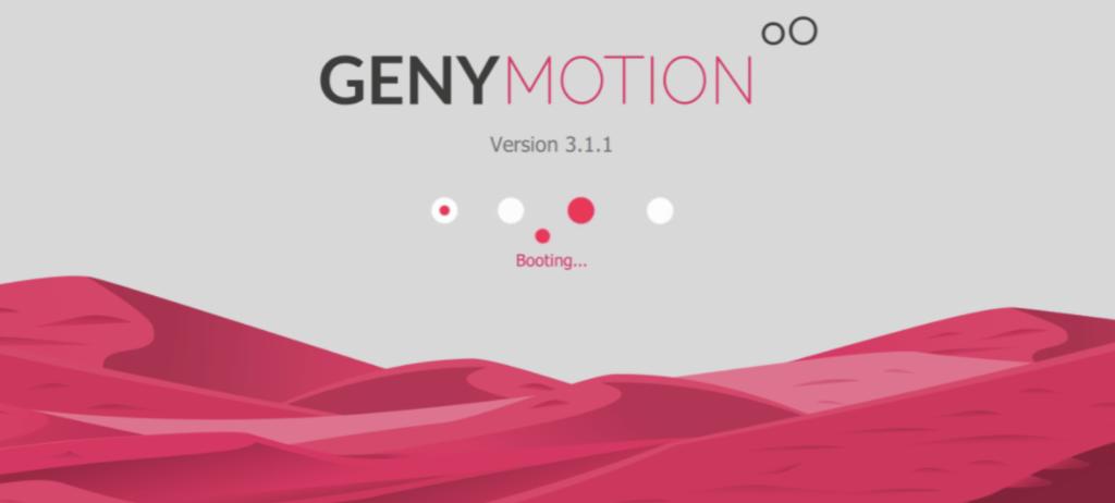 Genymotion Emulator to Run CucoTV APK on Linux